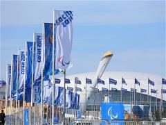 Sochi 2014 Paralympic Winter Games comes to a Close