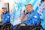 Young Reporters Got Introduction to Sochi 2014 Paralympic Winter Games