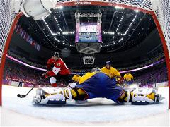 Canada became the Sochi 2014 Olympic ice hockey champion