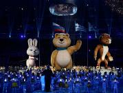Sochi 2014 Closing Ceremony Unites Olympic Generations