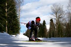 Second set of medals in cross-country skiing awarded at Laura