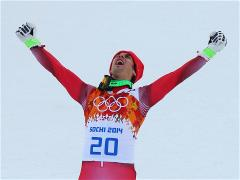In alpine skiing, Sandro Viletta outshones the favorites in the fight for Olympic gold