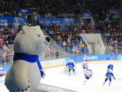 Sochi bids farewell to a spectacular Olympic Games
