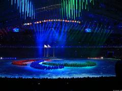 Sochi 2014 Paralympic Winter Games Closing Ceremony proves the Impossible is Possible