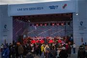 Sochi 2014 Cultural Program is gaining popularity among Games guests