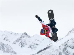 The finalists of the women's slopestyle competition have been decided in Sochi