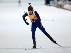 Ole Einar Bjoerndalen wins record 13th Winter medal