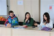 Sochi 2014 sharing experience and knowledge with organizers of next Games