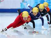 Short track, freestyle and alpine medals up for grabs