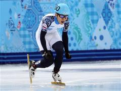 Sochi 2014 Day 9 - Short Track Men's 1000 m Finals