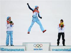 Sochi 2014 Day 12 - Nordic Combined Individual Gundersen LH / 10 km, Cross-Country