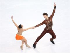 Sochi 2014 Day 5 - Figure Skating Pairs Short Program