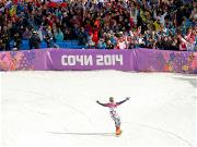Sochi 2014 - Best of Day 16