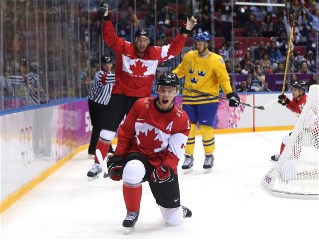 Sochi 2014 Day 17 - Men's Ice Hockey Gold Medal match