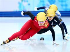 Sochi 2014 Day 12 - Short Track Heats