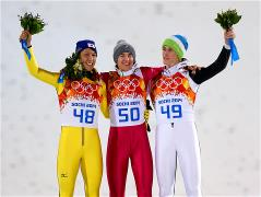 Sochi 2014 Day 9 - Ski Jumping Men's Large Hill Individual