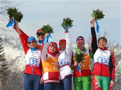 Sochi 2014 Paralympic Games - Cross-Country Women's 15km Classic Day 4