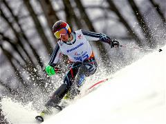 Sochi 2014 Paralympic Games - Alpine Skiing Men's Slalom Day 7