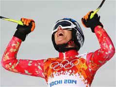 Sochi 2014 - Best Of Day 9