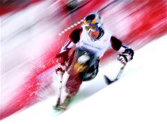 Sochi 2014 Paralympic Games - Best Of Day 7