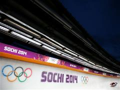 Sochi 2014 Day 3 - Luge Men's Singles