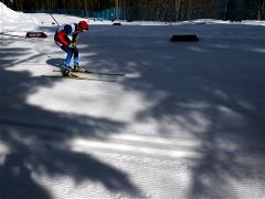 Sochi 2014 Paralympic Games - Cross-Country Skiing Men's 10km Day 10
