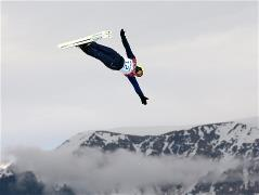Sochi 2014 Day 11 - Freestyle Skiing Men's Aerials