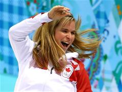 Sochi 2014 Day 12 - Curling Women's Semifinals