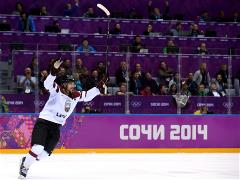 Sochi 2014 Day 12 - Ice Hockey Men's Play-off Qualifications