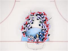 Sochi 2014 Paralympic Games - Ice Sledge Hockey Classifications Day 8