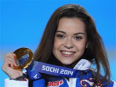 Sochi 2014 Day 15 - Medals Ceremony