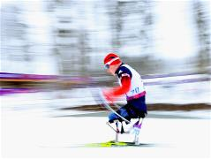 Sochi 2014 Paralympic Games - Best Of Day 8
