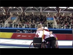 IPC Best moments Torino 2006