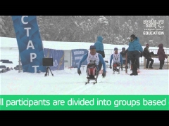The Sochi 2014 Paralympic Winter Games: Biathlon & Cross-country Ski