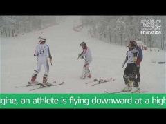 The Sochi 2014 Paralympic Winter Games: Alpine Skiing